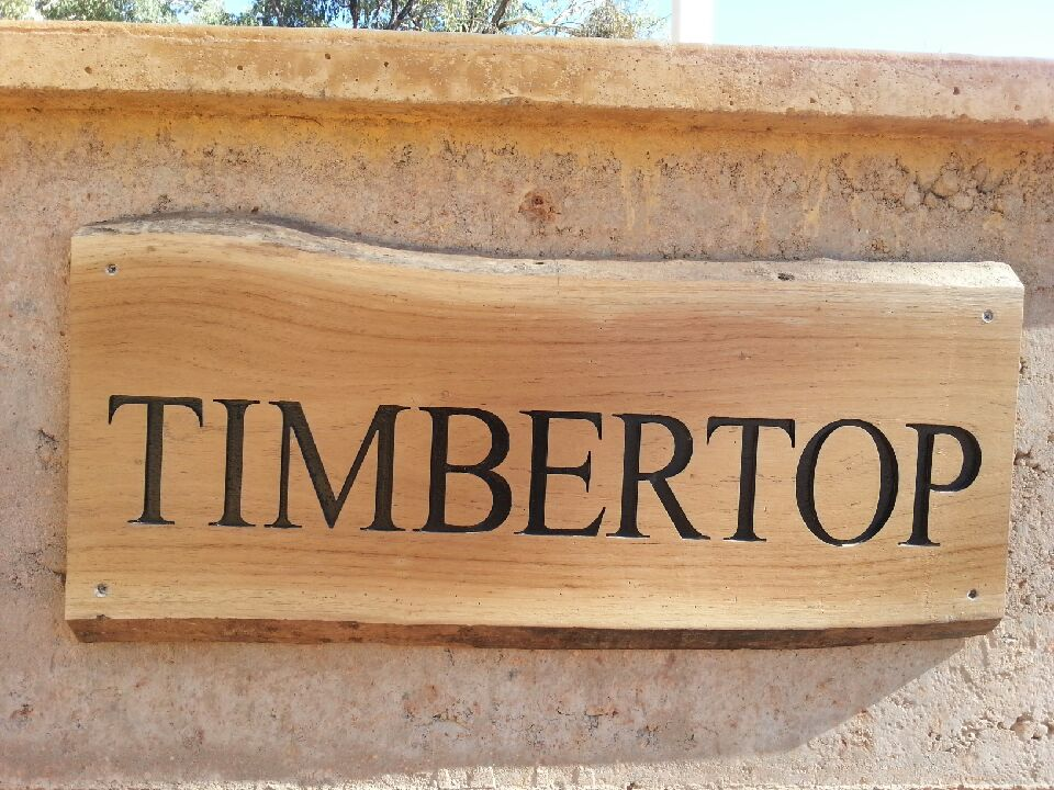 Timbertop - Geelong Grammar's remote Year 9 campus.