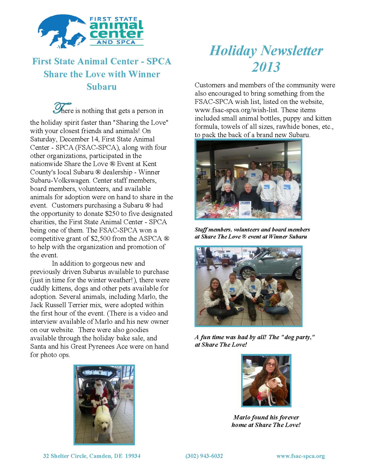 FSACSPCAHolidayNL2013A_Page_1.png