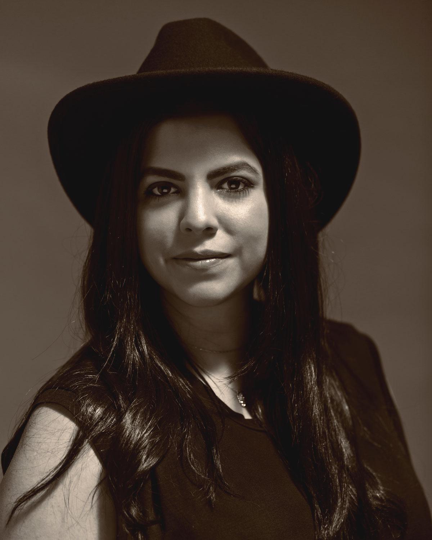 Gabriella Martinez