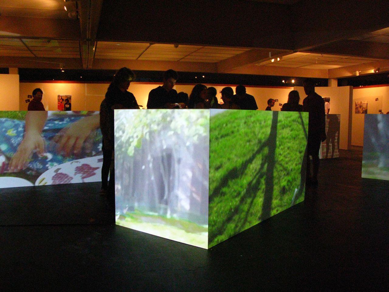Dream Acts (exhibition)