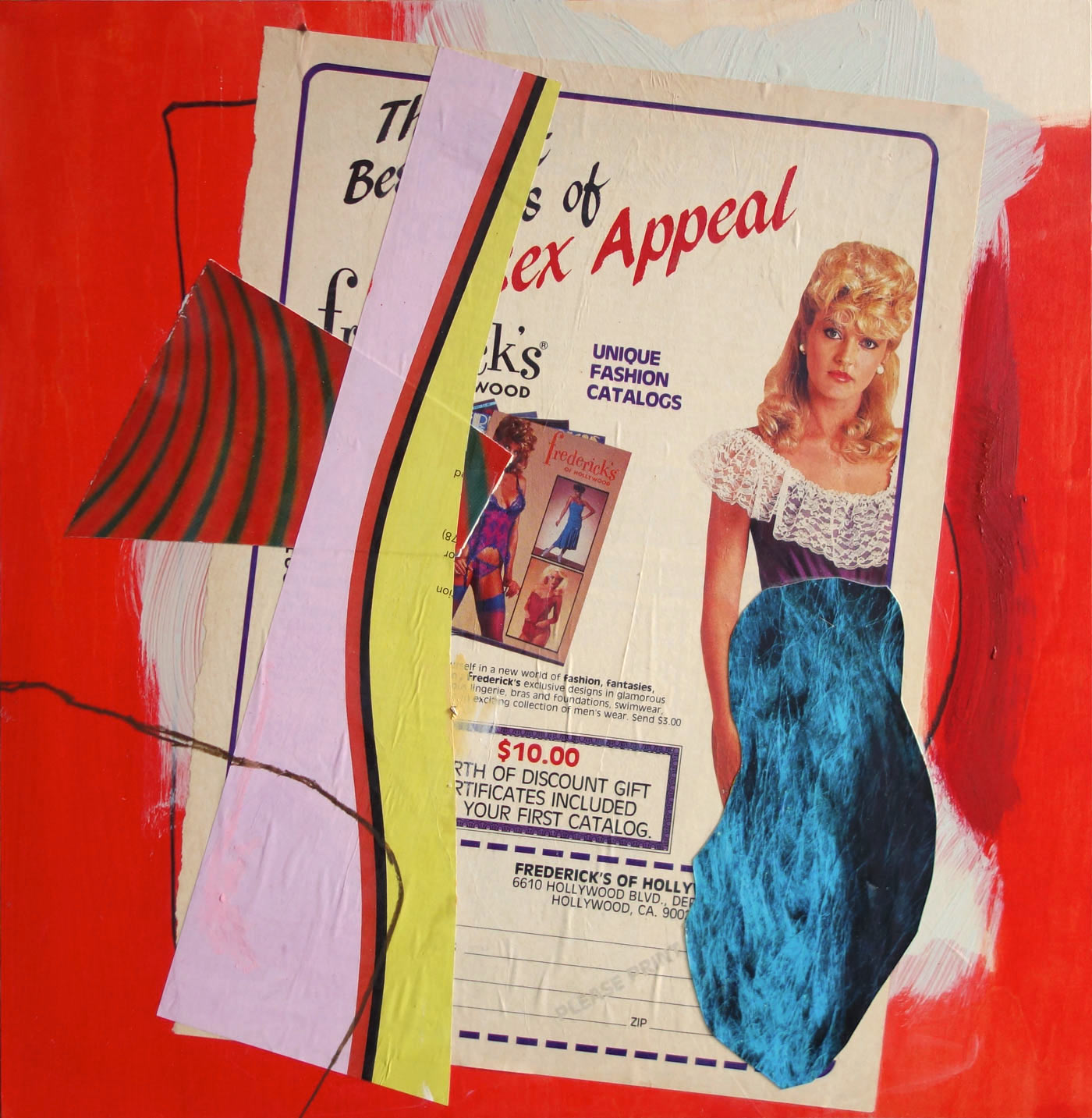 Ex Appeal (2014)