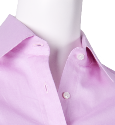 Blusa Rosada