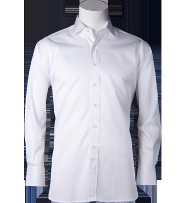 Camisa Institucional Blanca