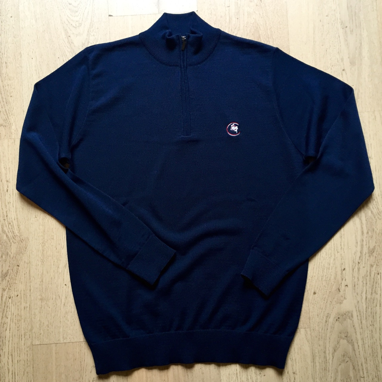 Sweater Hombres Uniformes Corporativos