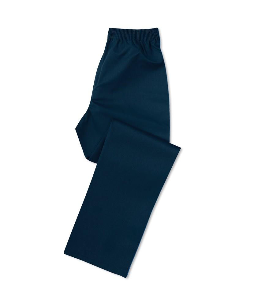 Pantalón Antifluido Azul