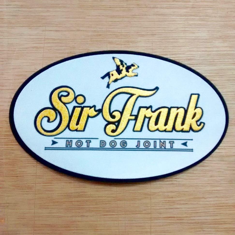 Sir Frank Bogota