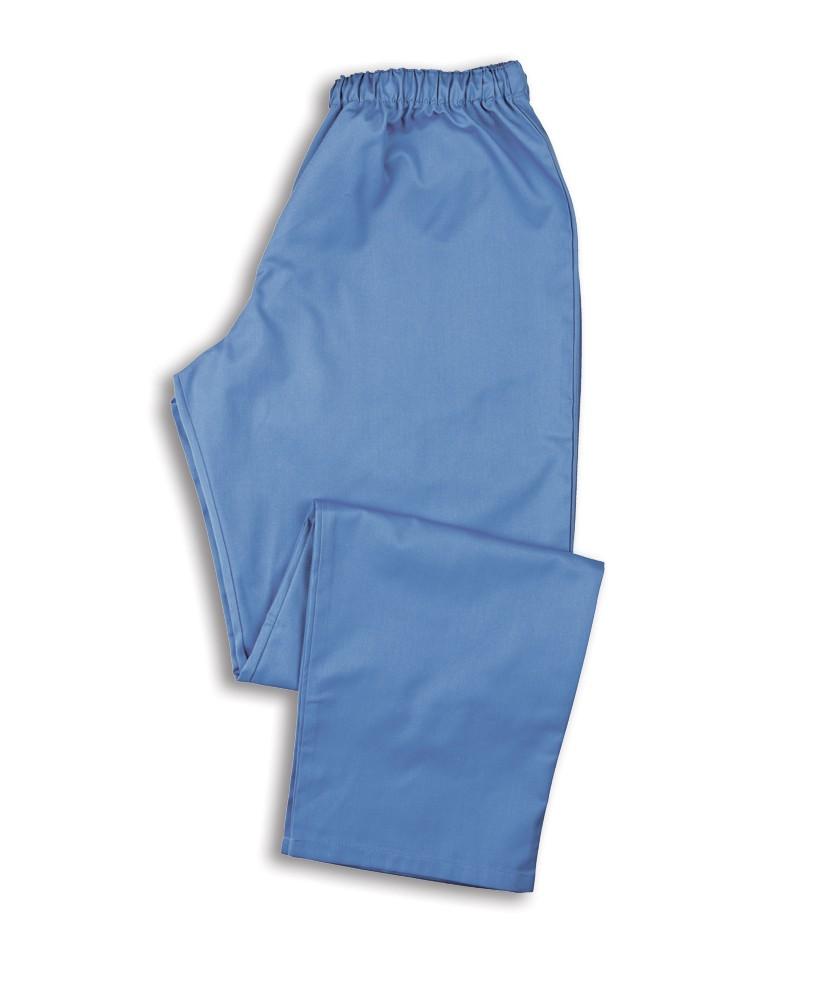 Pantalon Antifluido Azul