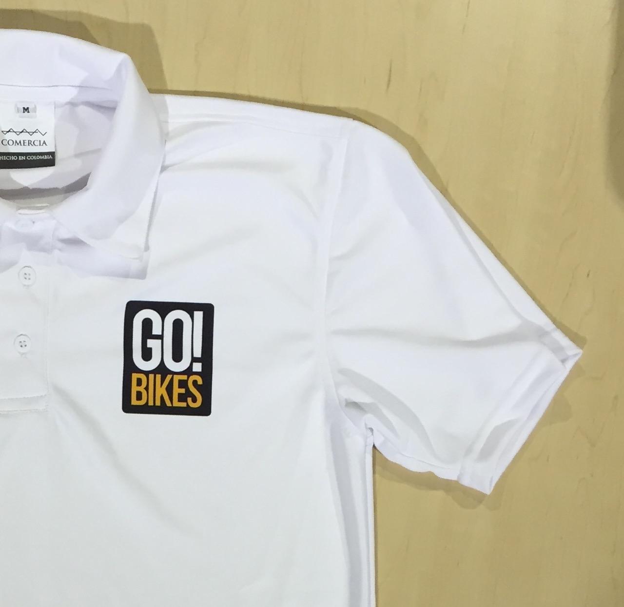 Camiseta Polo Dri Fit Personalizada