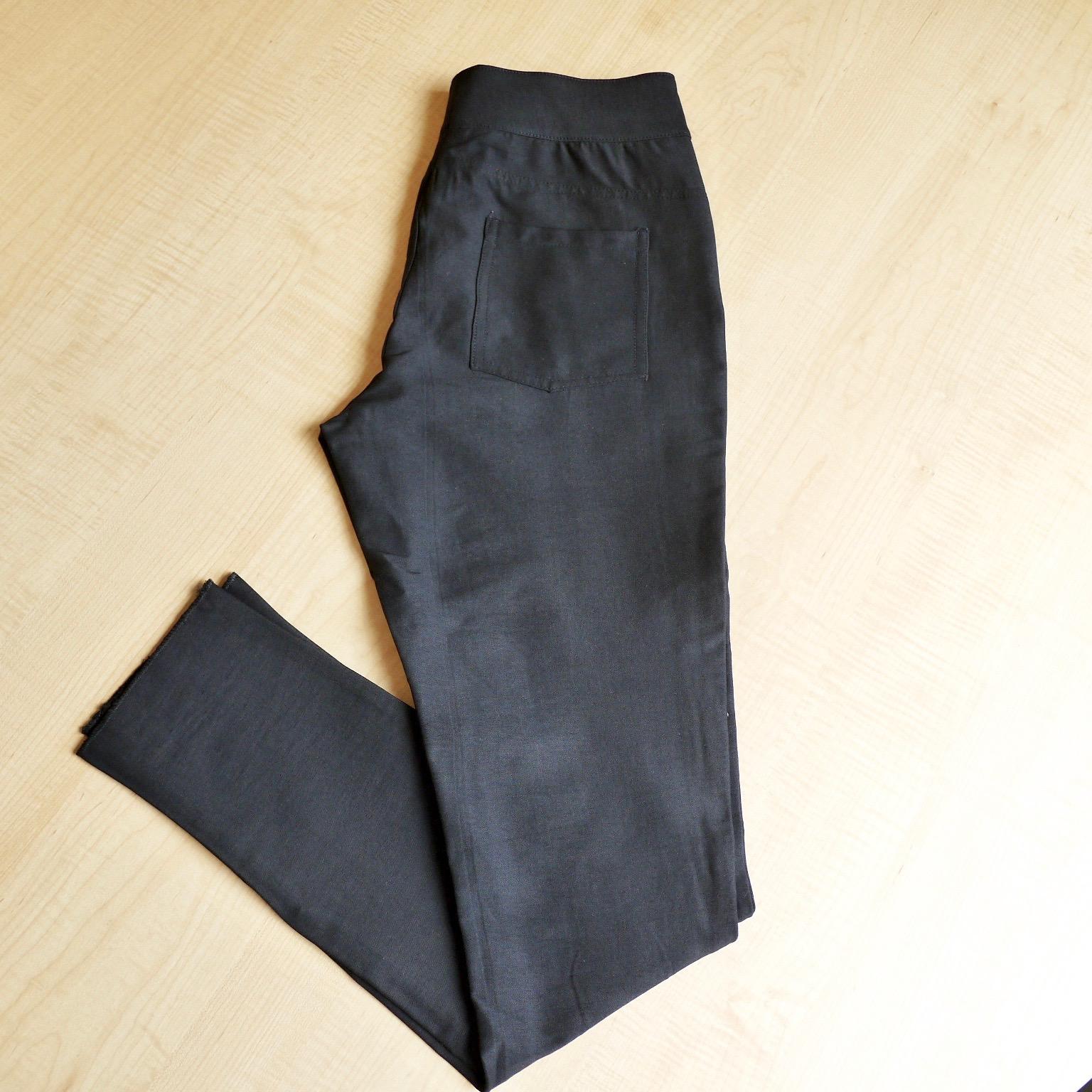 Pantalón Dril Stretch