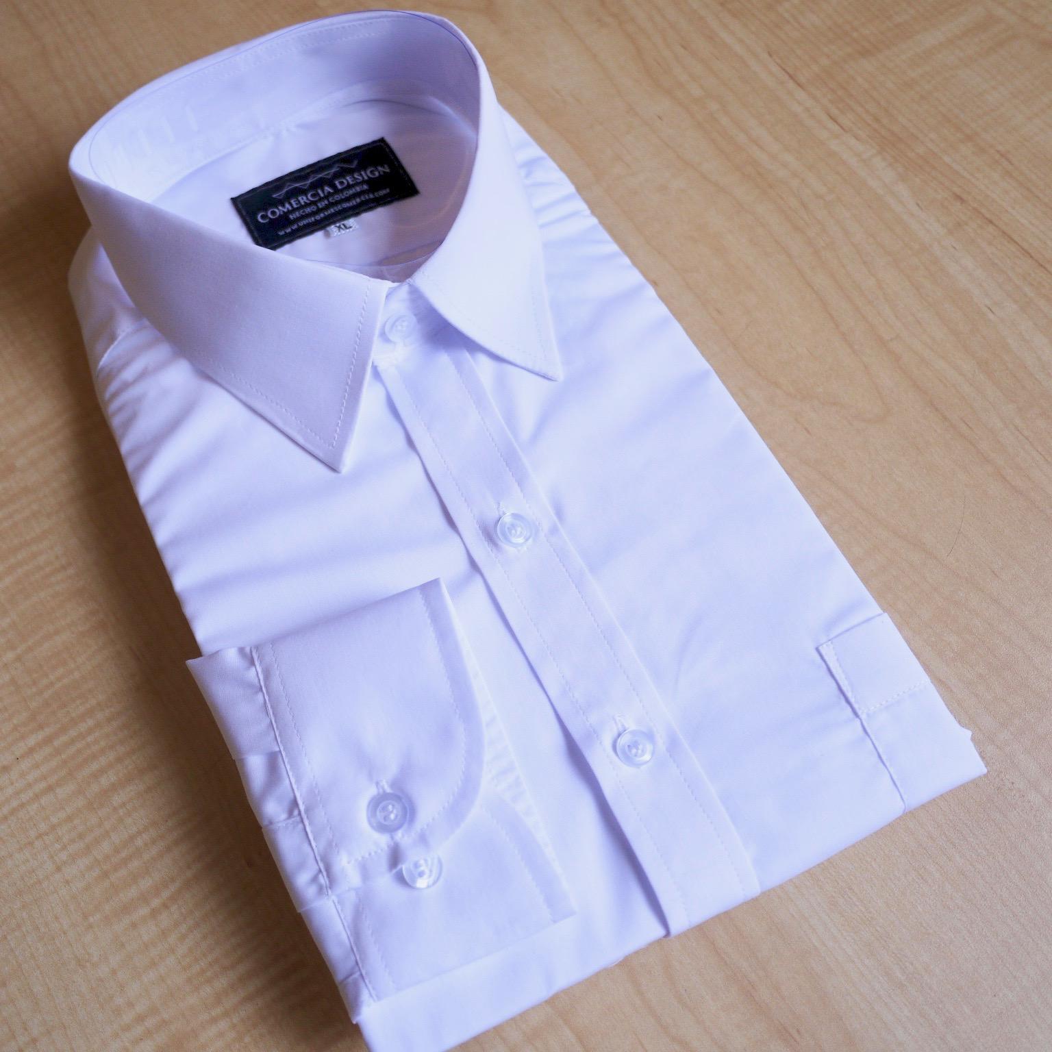 Camisa Uniformes
