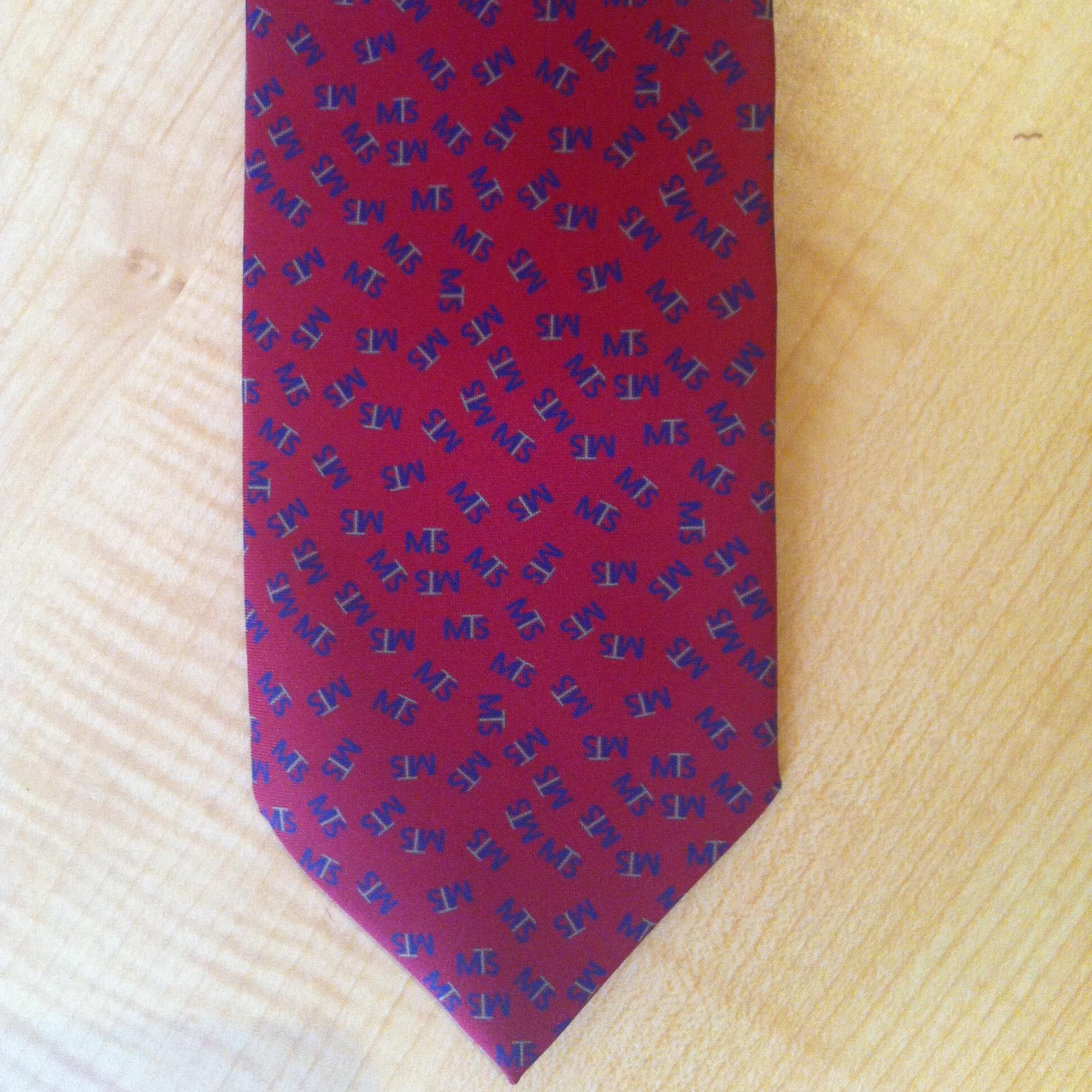 Corbata Diseño Sublimado