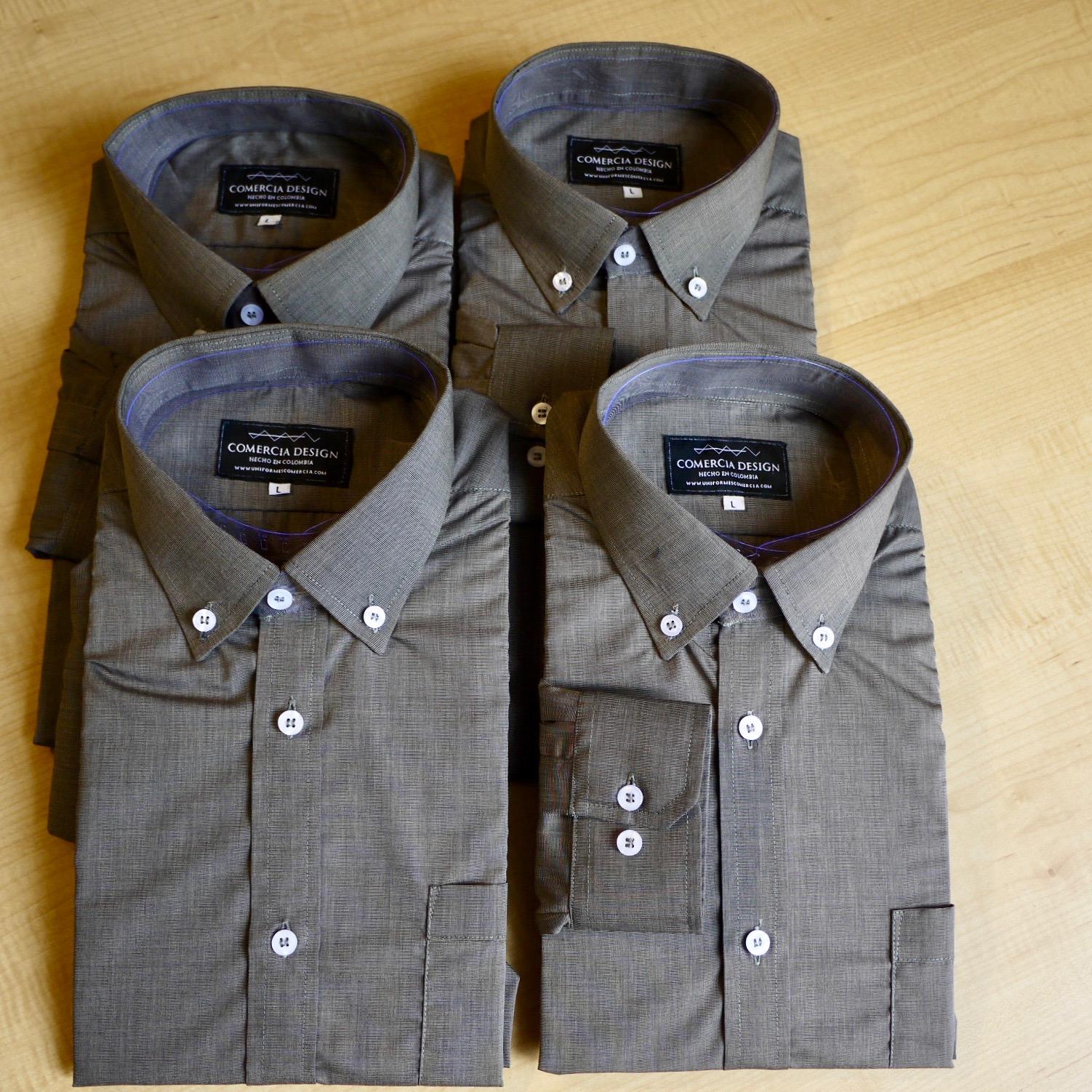Camisas Dotacion Uniformes