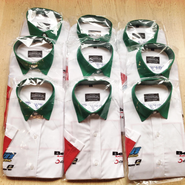 Camisas Diseño Personalizado