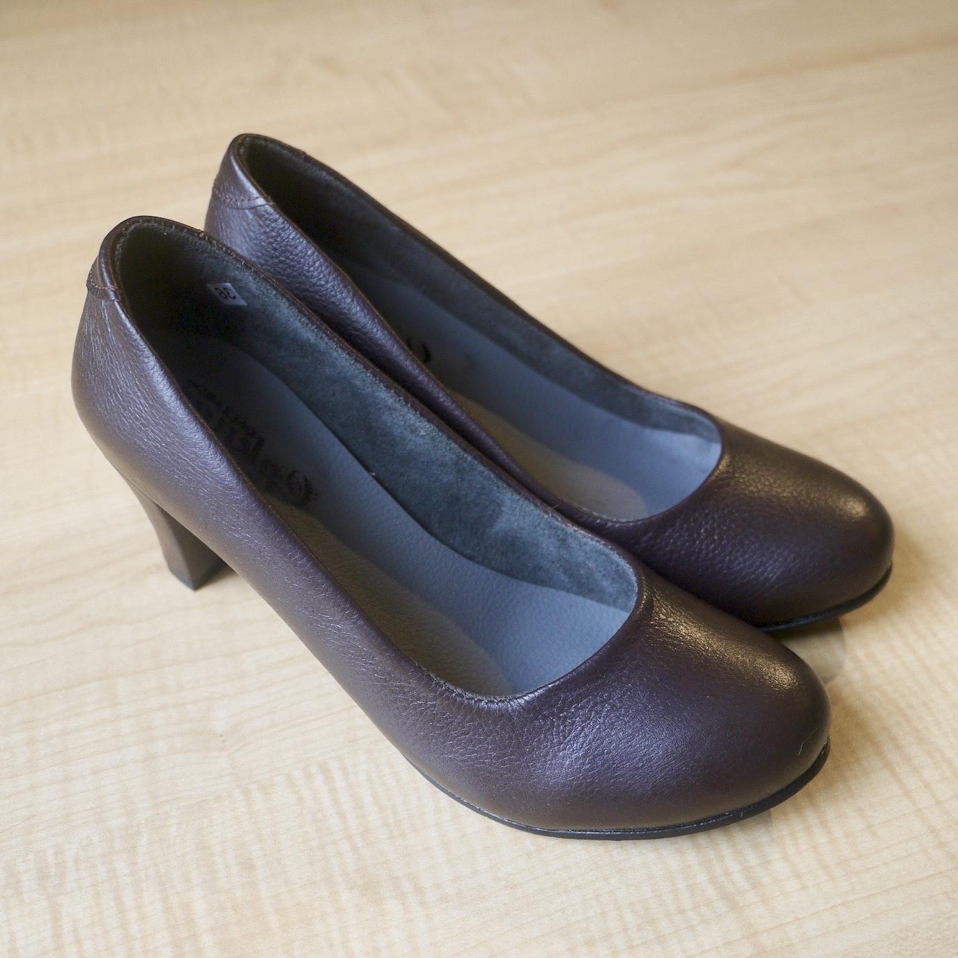 Zapatos Dotación Mujer