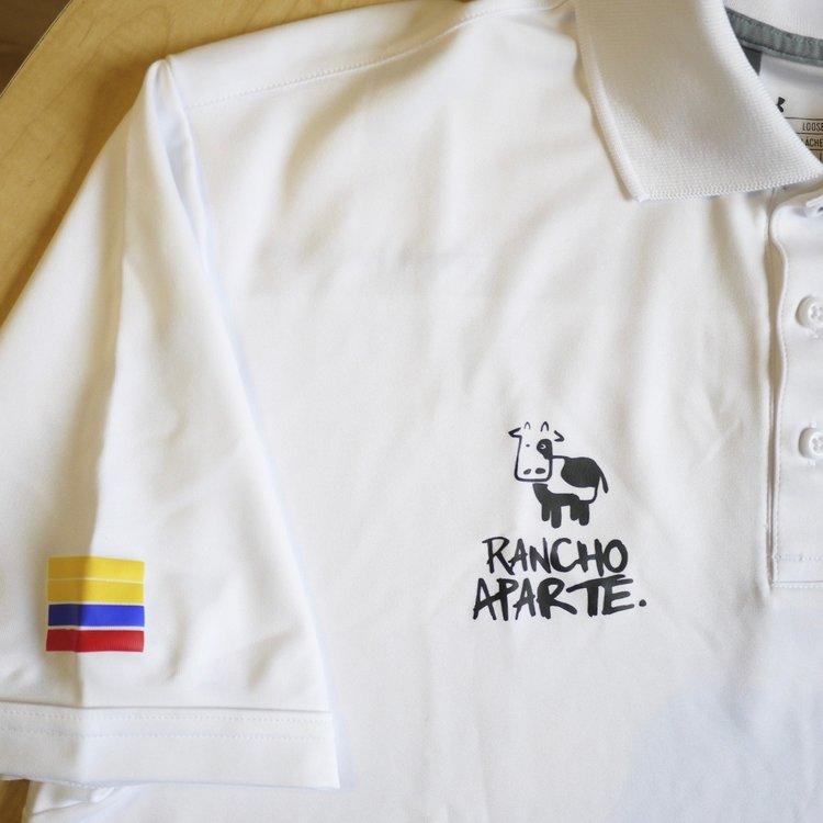 Camiseta Polo Institucional Dri Fit
