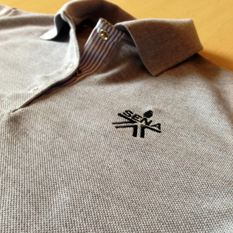 Camiseta Polo Institucional
