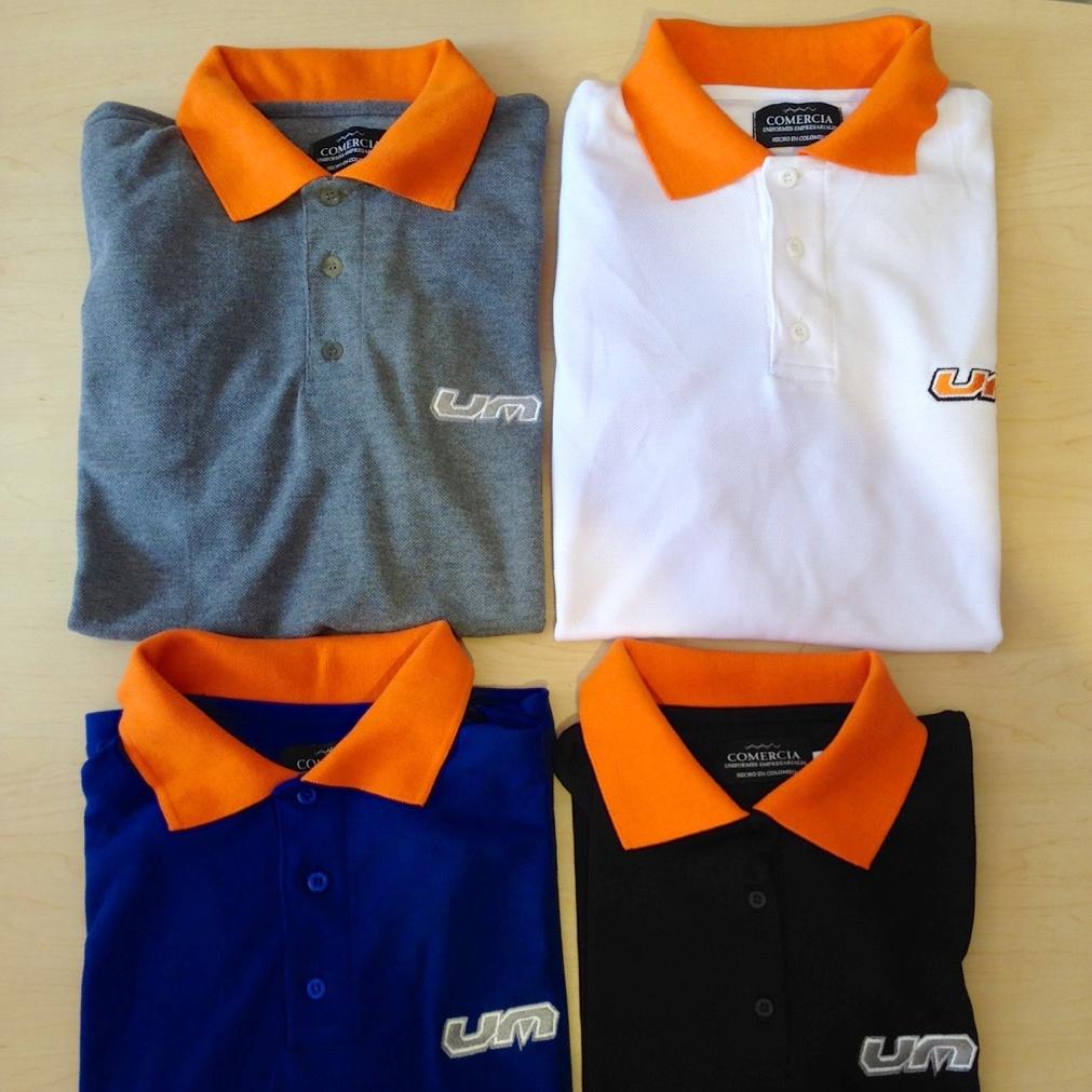 Camiseta Polo Uniformes