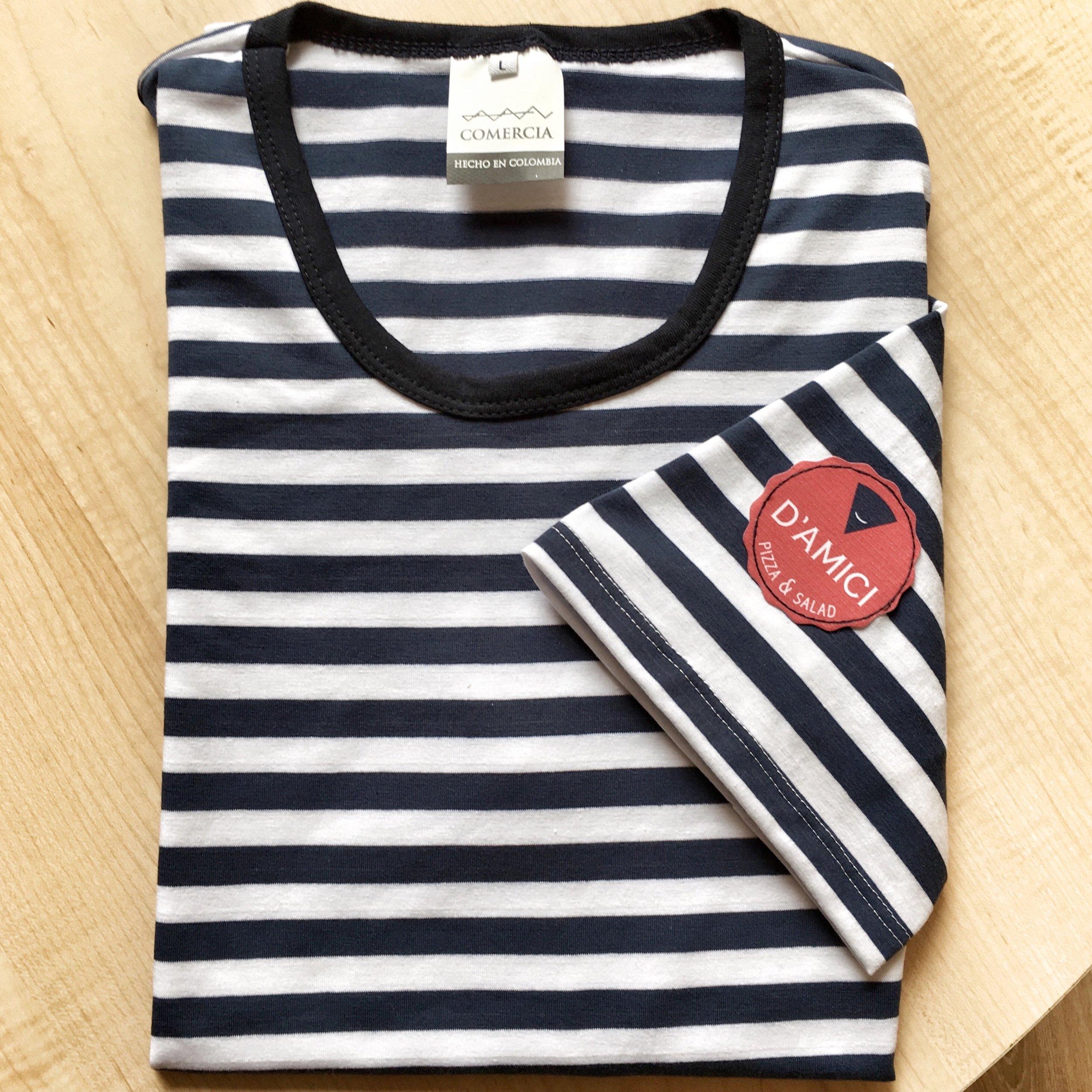 Camiseta Diseño Personalizado
