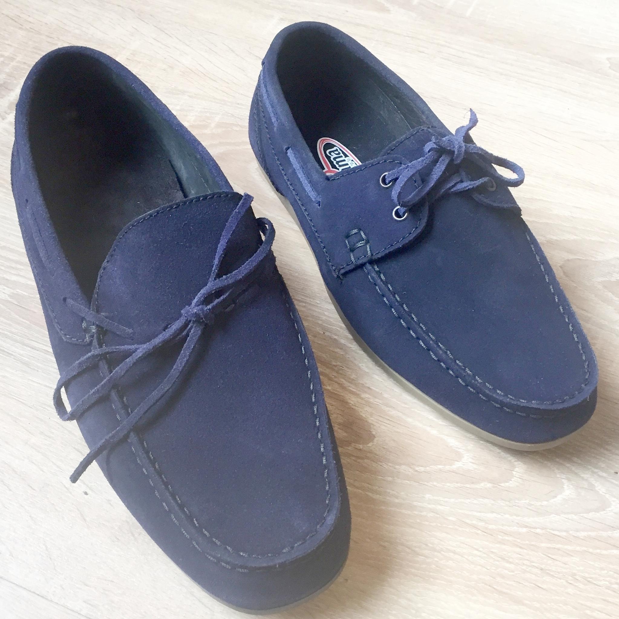 Zapato Apache