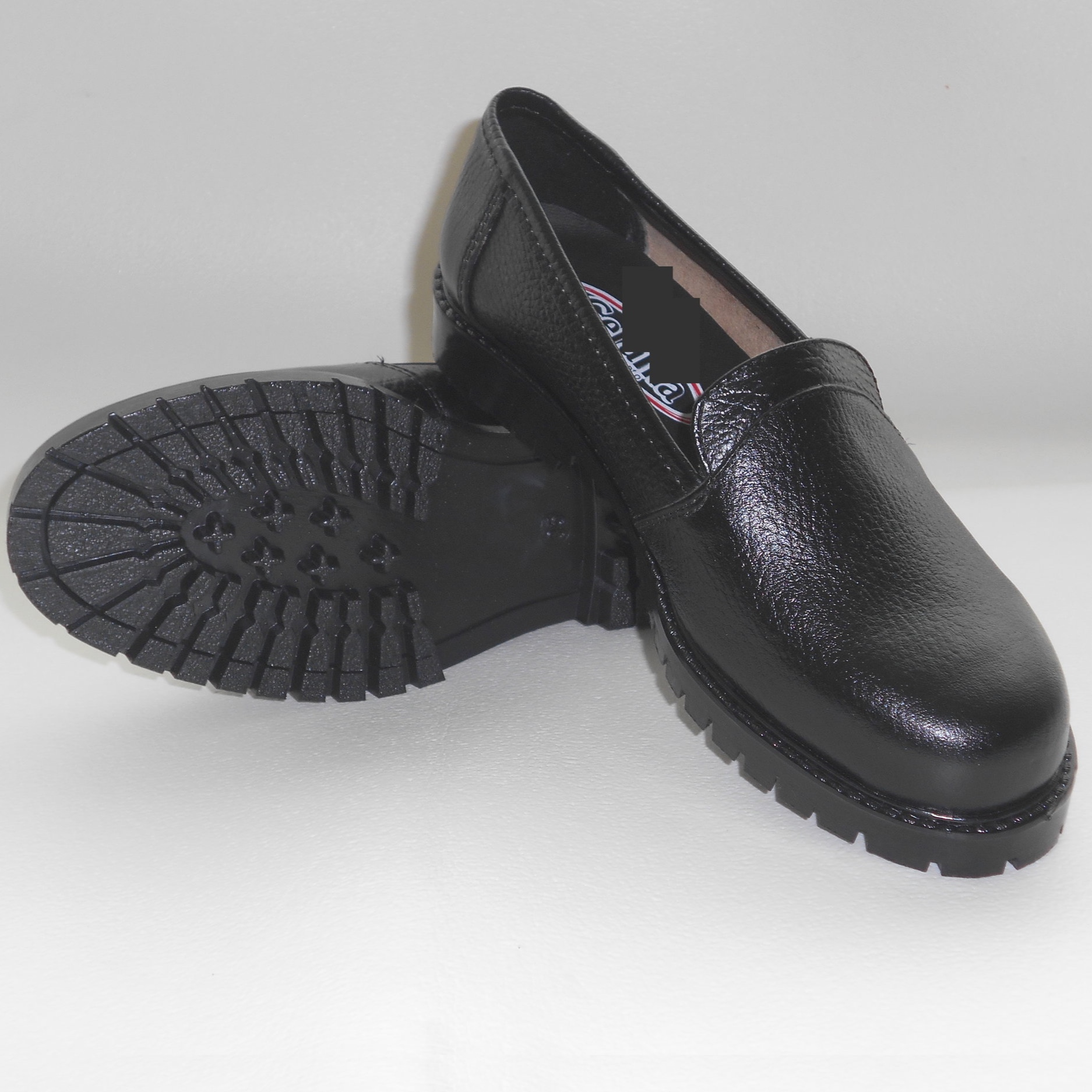 Calzado Suela Antideslizante