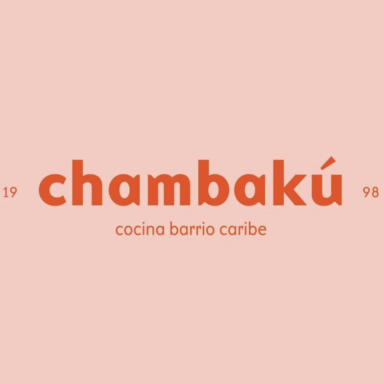 Chambaku