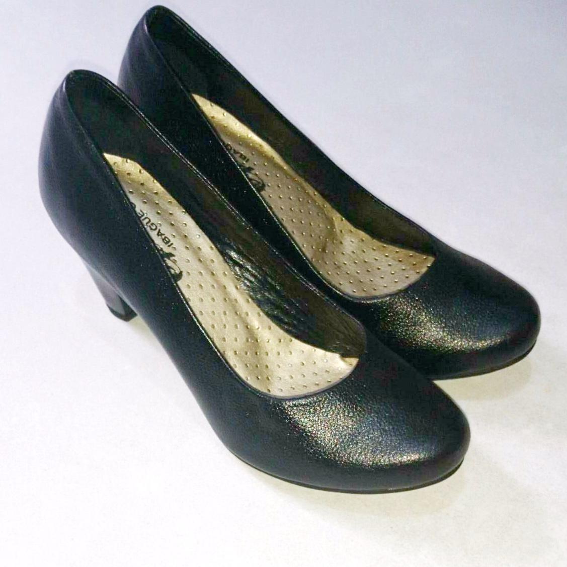 Calzado Dotacion Mujer