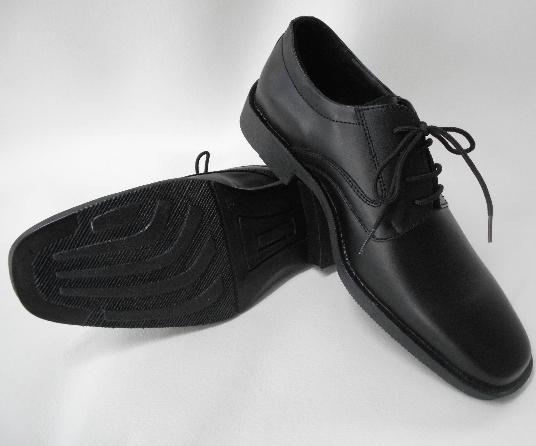 Zapato Dotacion Hombre