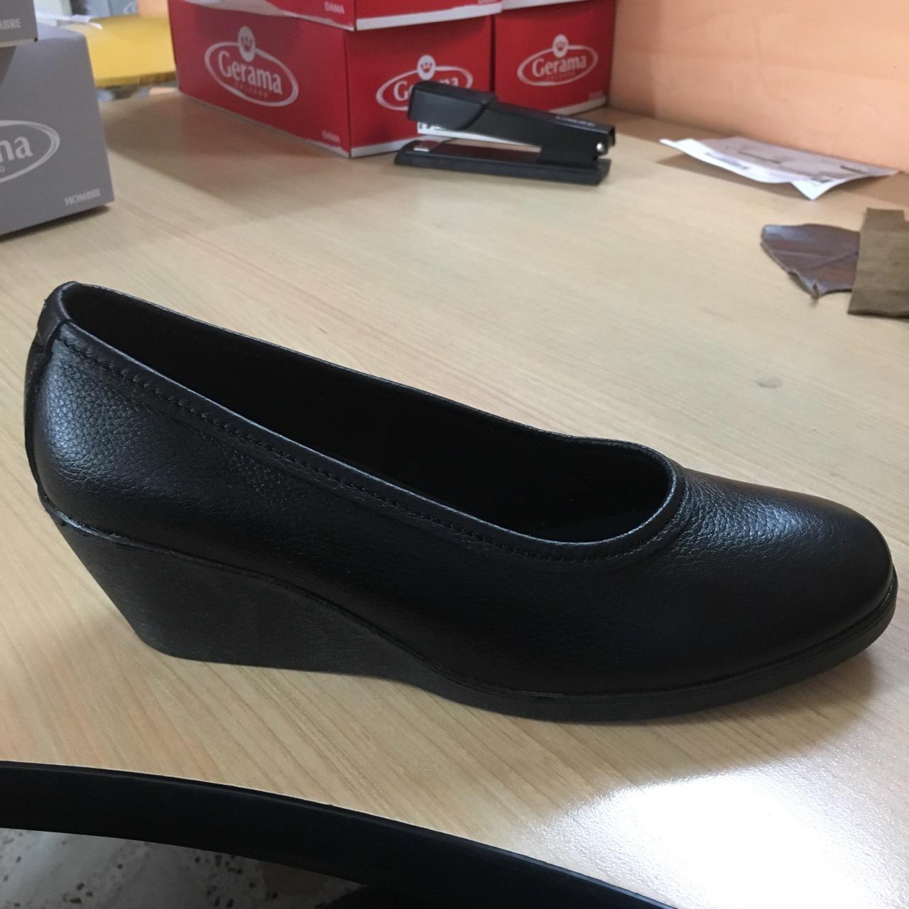 Zapato Formal Mujer