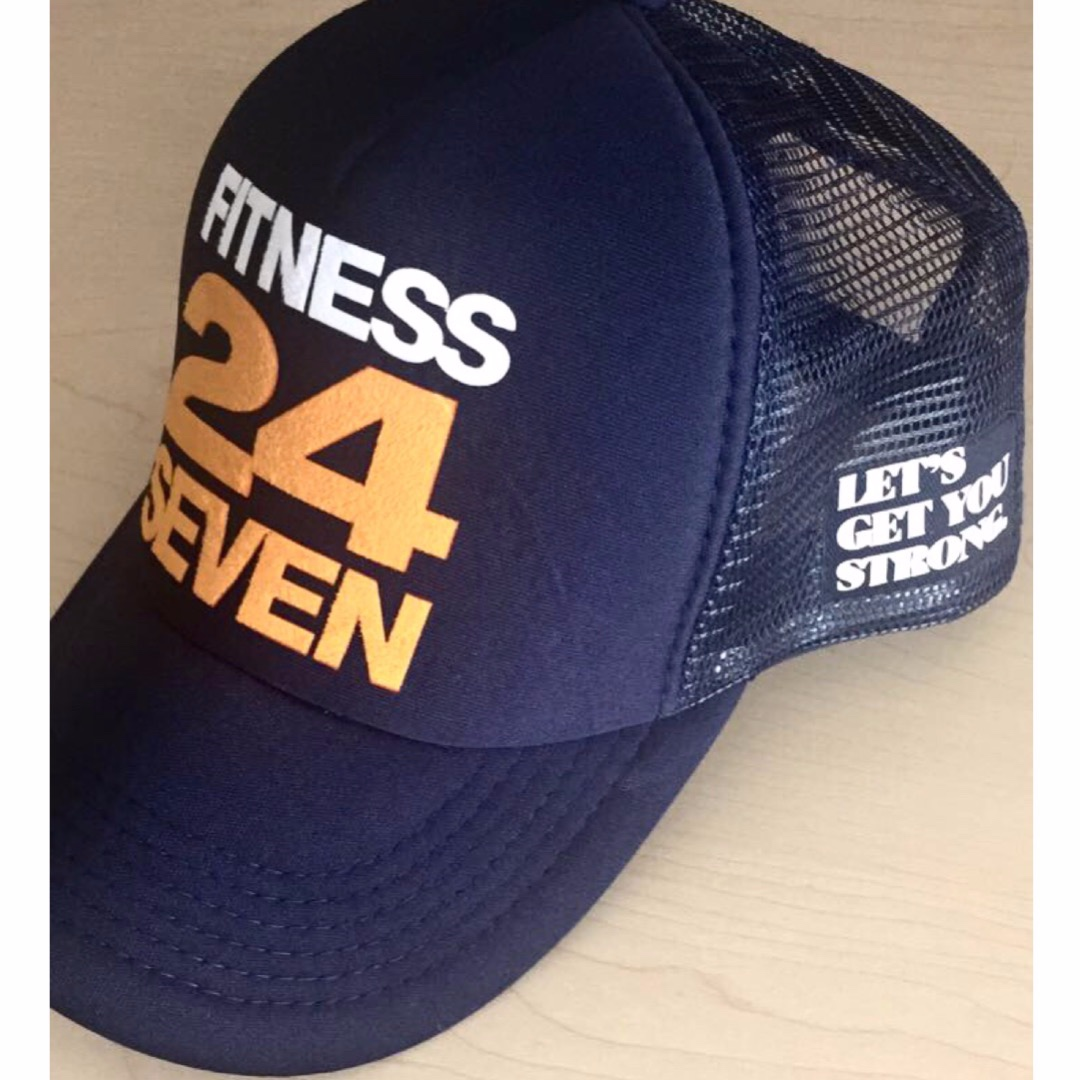 Gorras Personalizadas 24 Seven