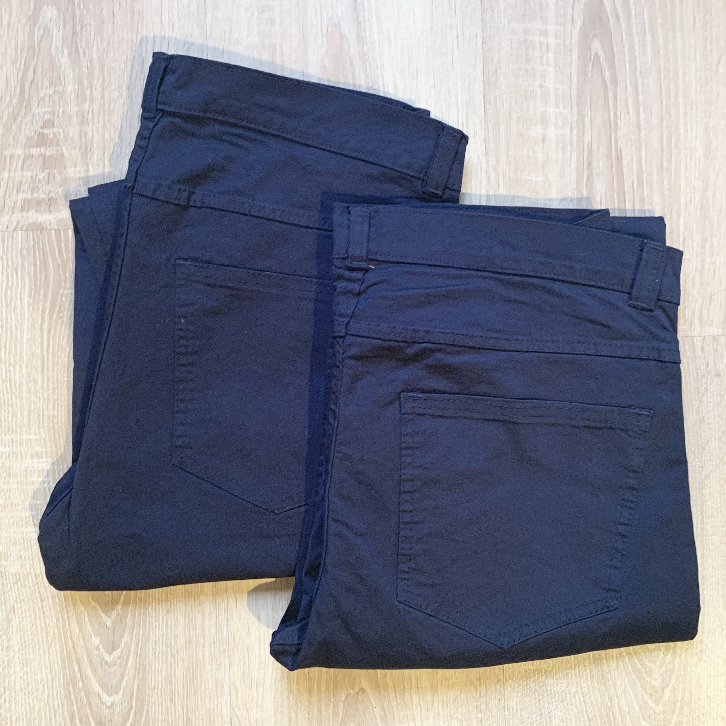 Pantalon Dril Stretch