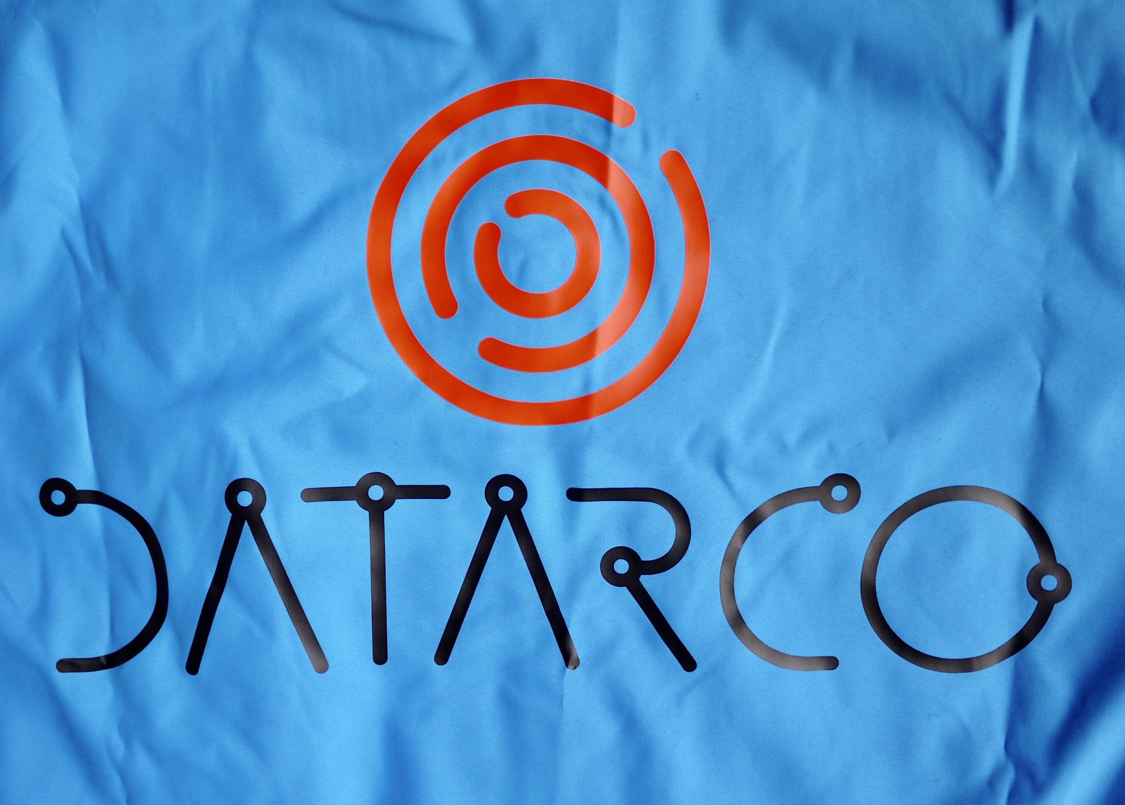 Chaqueta Datarco