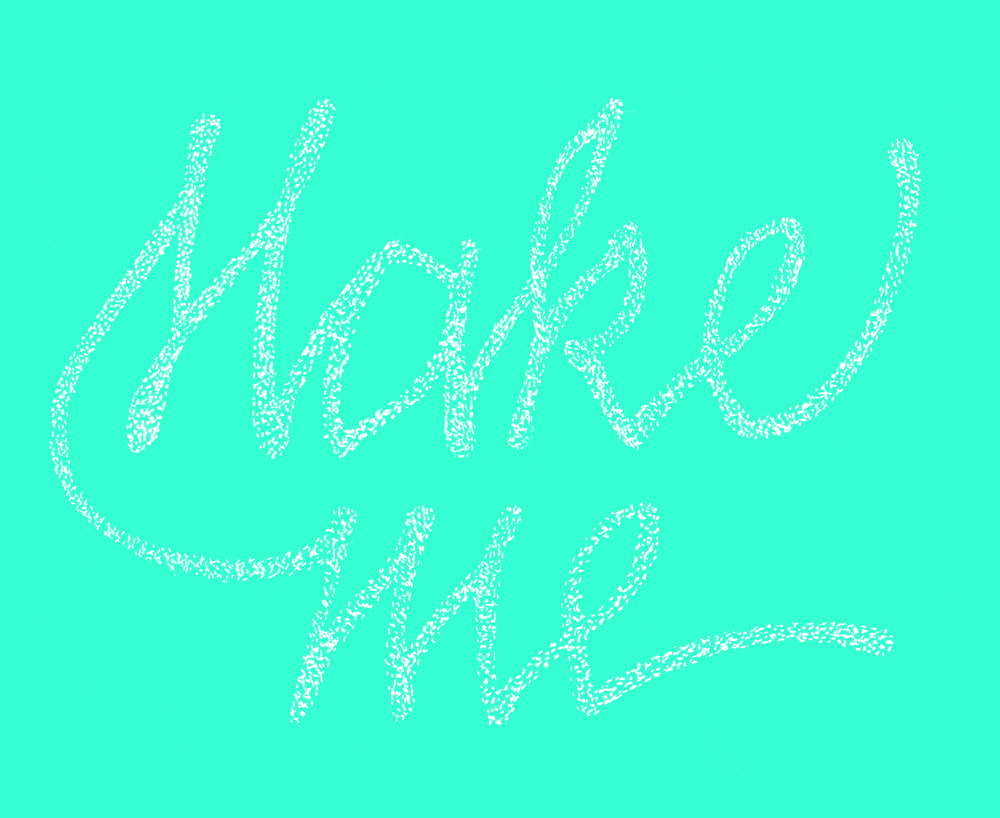 10.28.14    Can't stop listening to this song. Please join me.  >>    Make Me — Prinze George