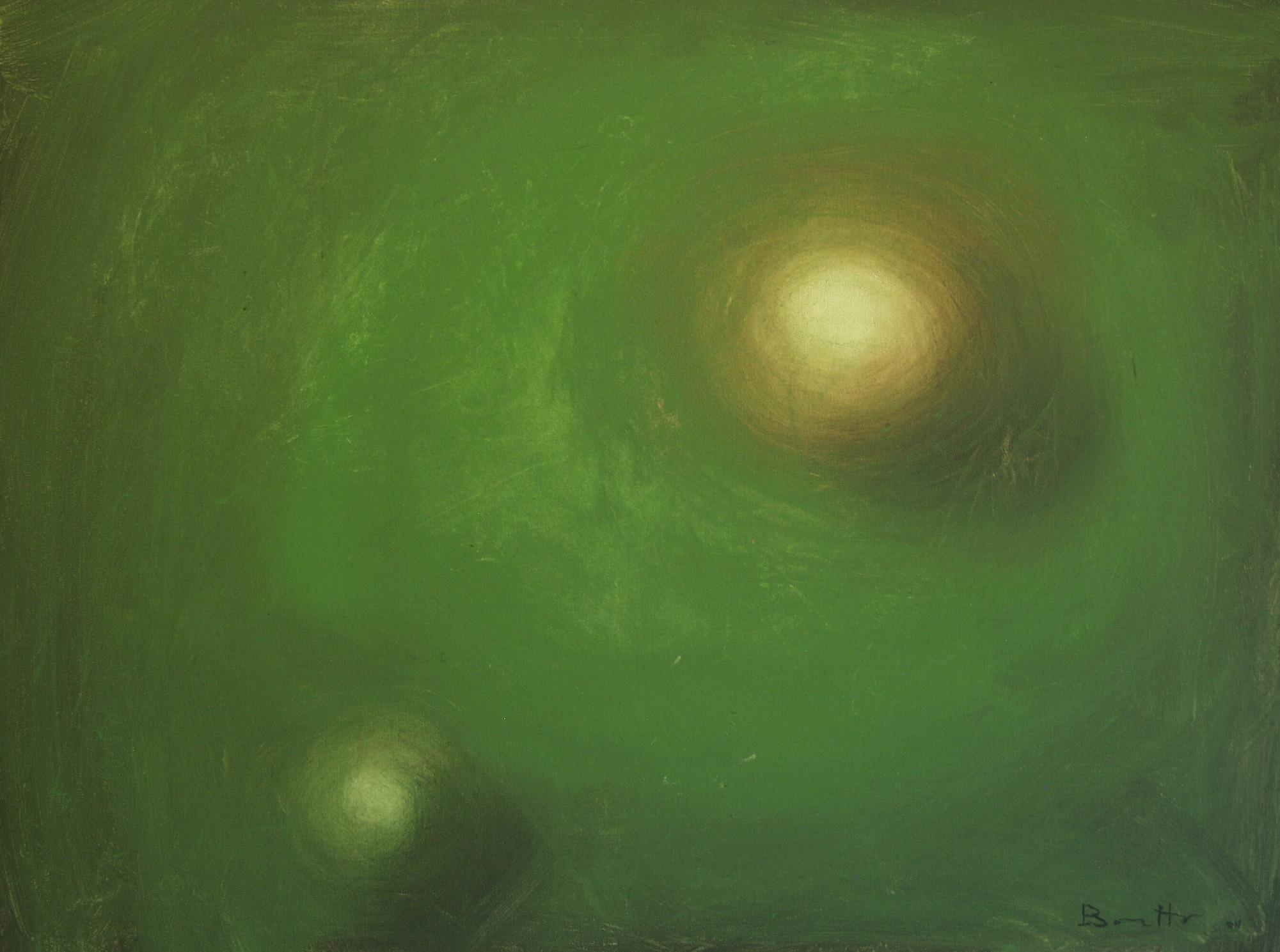 """Acque</br><div class=""""grey"""">cm 60 x 80, tecnica mista su tela, 2011</div>"""