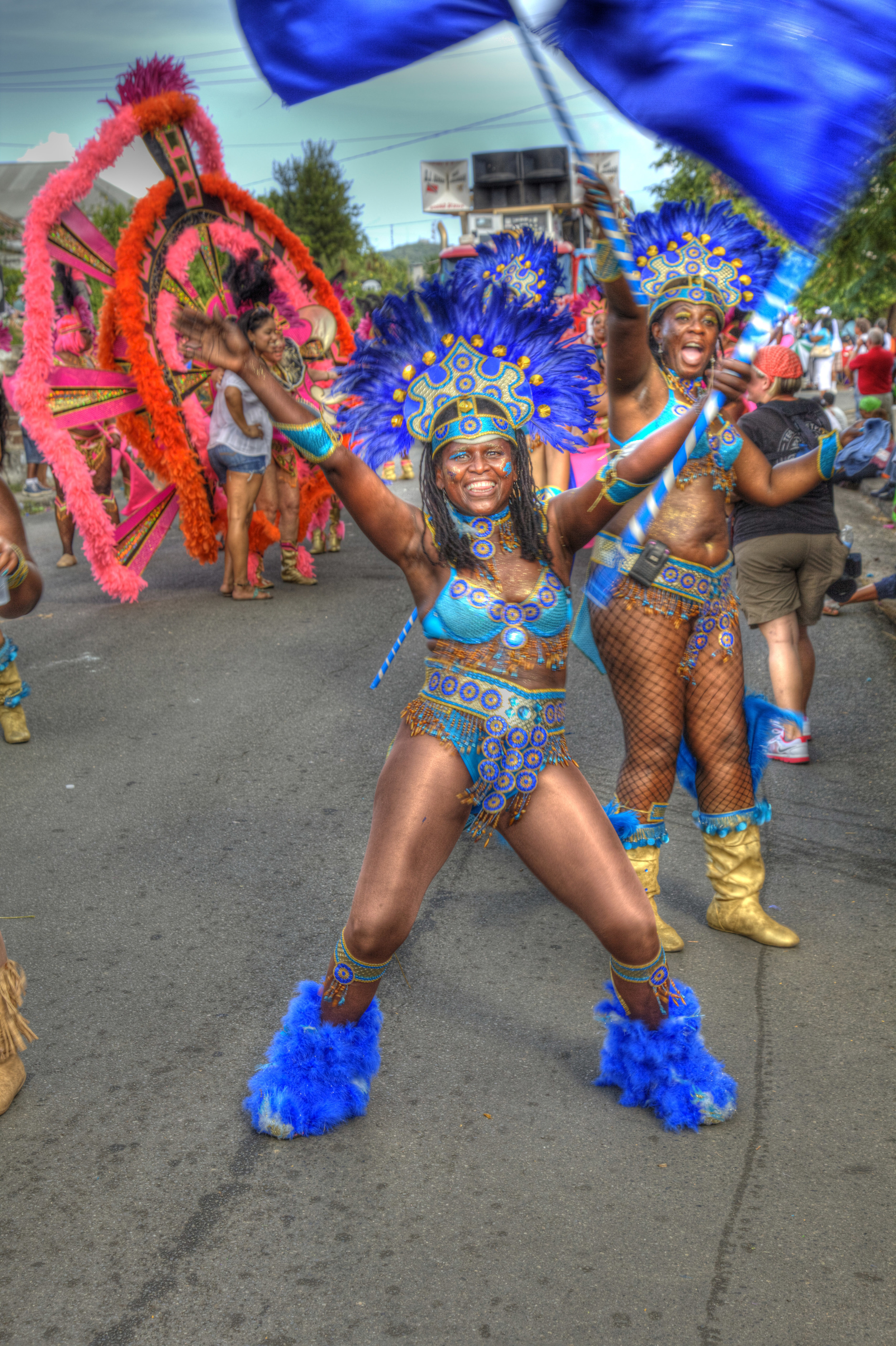 3 King's Day Parade
