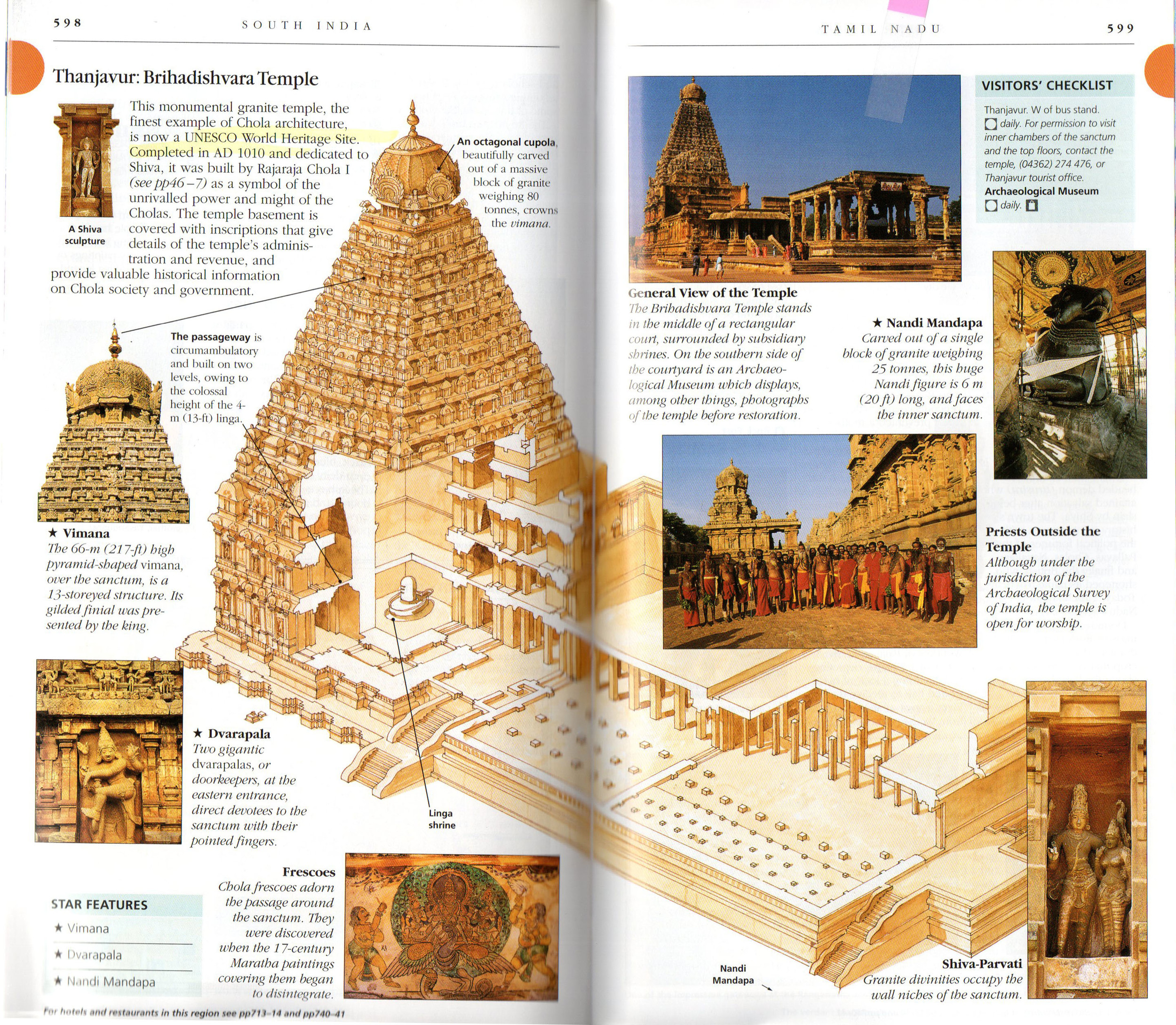 A scan from the Eyewitness Travel book.