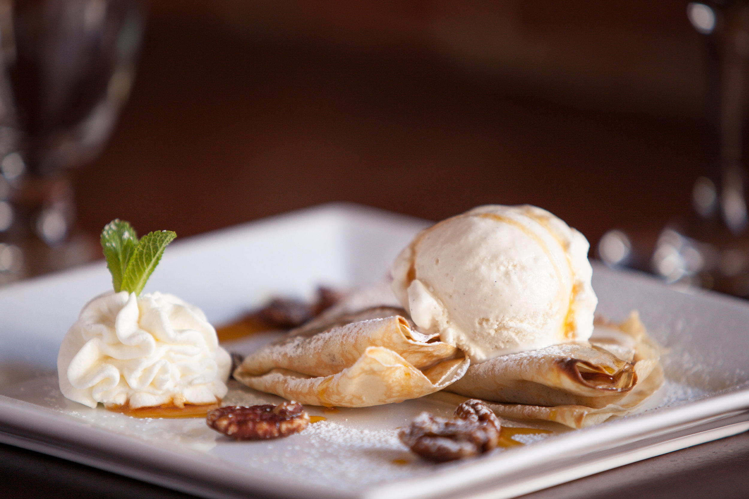 Dessert Ad – Black Lab Bistro, Phoenixville, PA