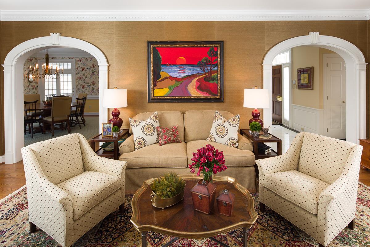 Overall View | Marilyn Lusch Interiors -  luschinteriors.com