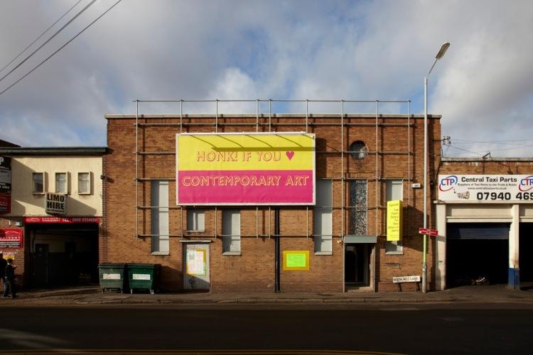 Billboard EP HONK! 2012.jpeg