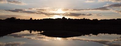 Welldon Lakes