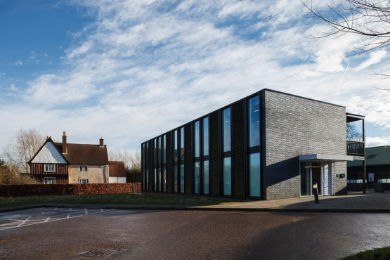 Wysing Arts Centre. Image: Mike Cameron.