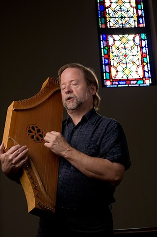"Texas Early Music Project's ""Complaints Through the Ages"""