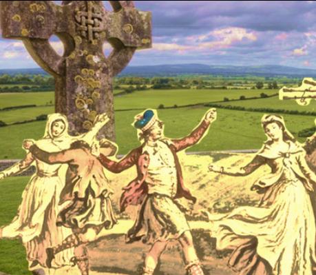 Celtic Fancies: Music from Ireland & Scotland,c.1500-1800 - Saturday, Feb. 16, 7:30pmSt. Matthew's Episcopal Church8134 Mesa DriveSunday, Feb. 17, 3:00PMFirst Presbyterian Church, 8001 Mesa Drive