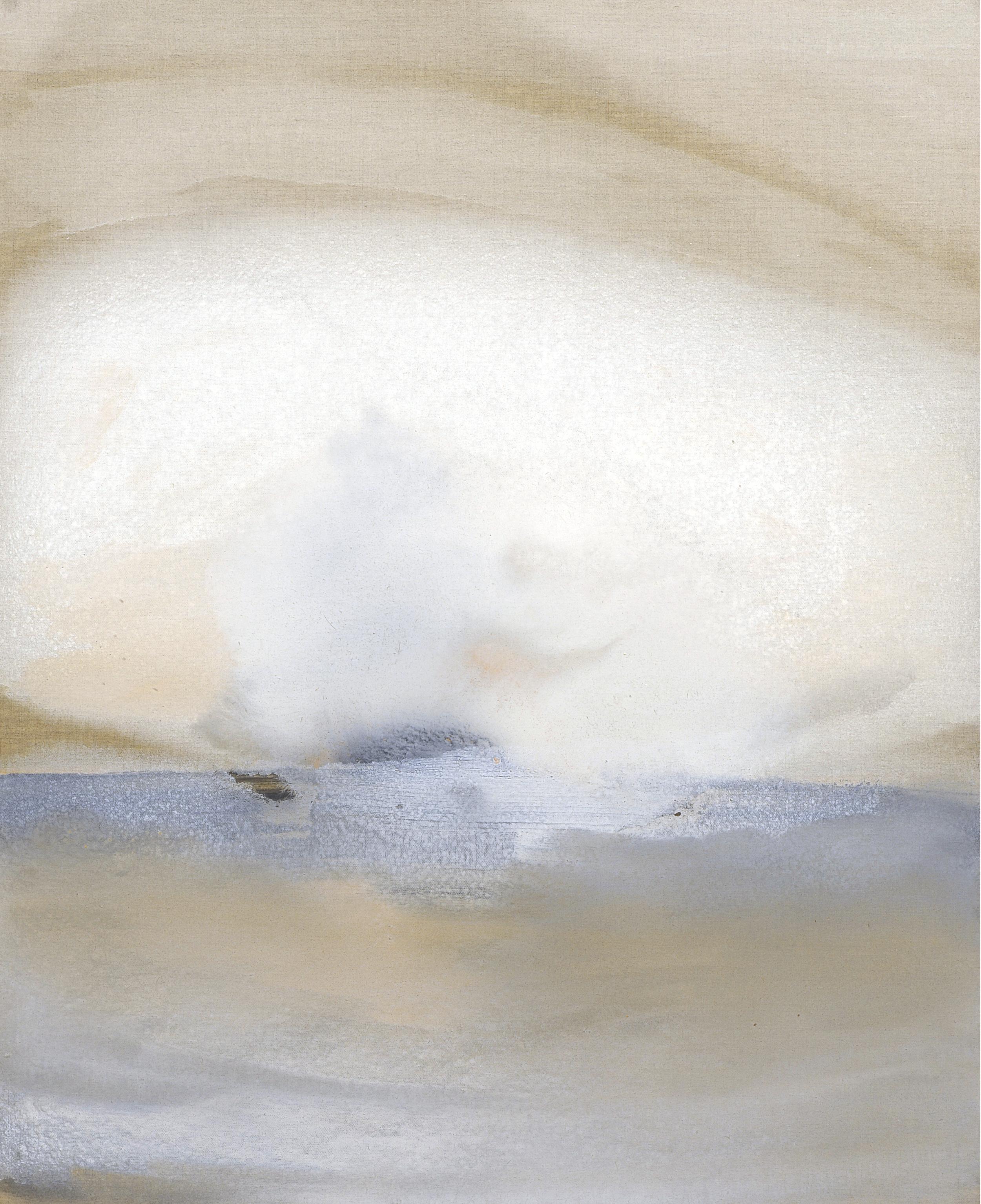 13 novembre, 2008, olio su tela, cm 110 x 90  13 novembre, 2008, oil on canvas, cm 110 x 90