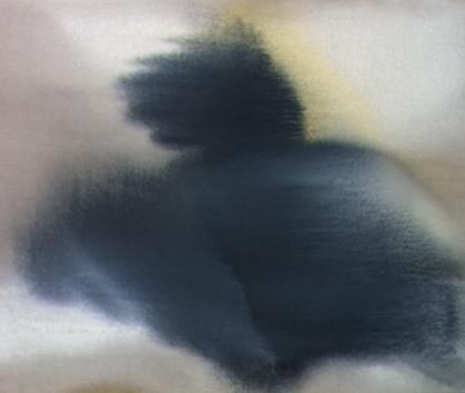 7 aprile, 2009, olio su tela, cm 90 x 110  7 aprile, 2009, oil on canvas, cm 90 x 110