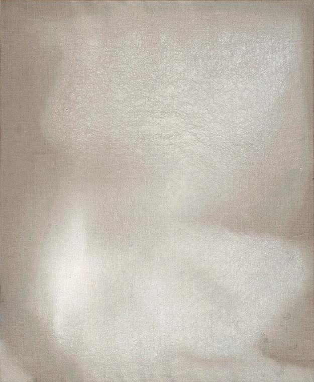 senza titolo, 2007, olio su tela, cm 110 x 90  untitled, 2007, oil on canvas, cm 110 x 90