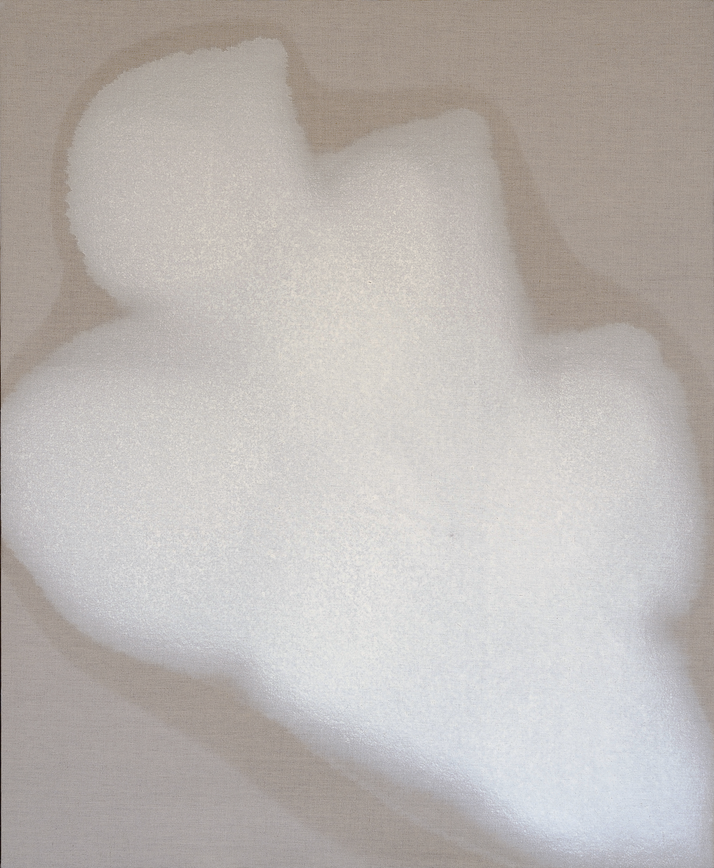 10 giugno,2008, olio su tela, cm 110 x 90  10 giugno, 2008, oil on canvas, cm 110 x 90