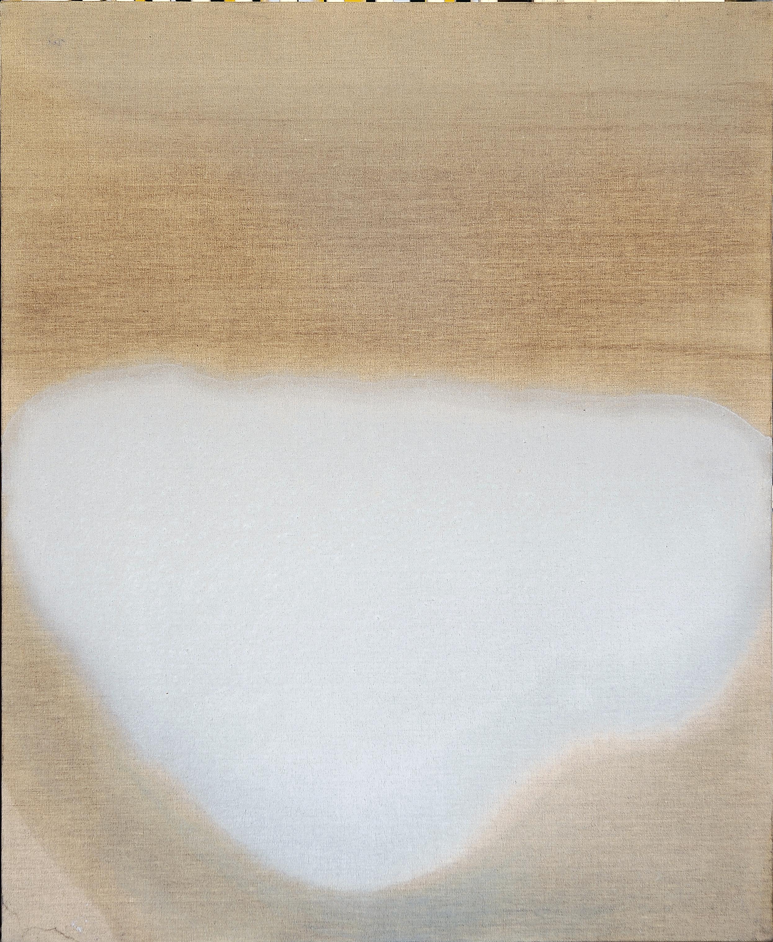 14 ottobre,2008, olio su tela, cm 110 x 90  14 ottobre, 2008, oil on canvas, cm 110 x 90