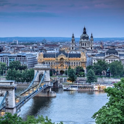 Budapest Hungary -