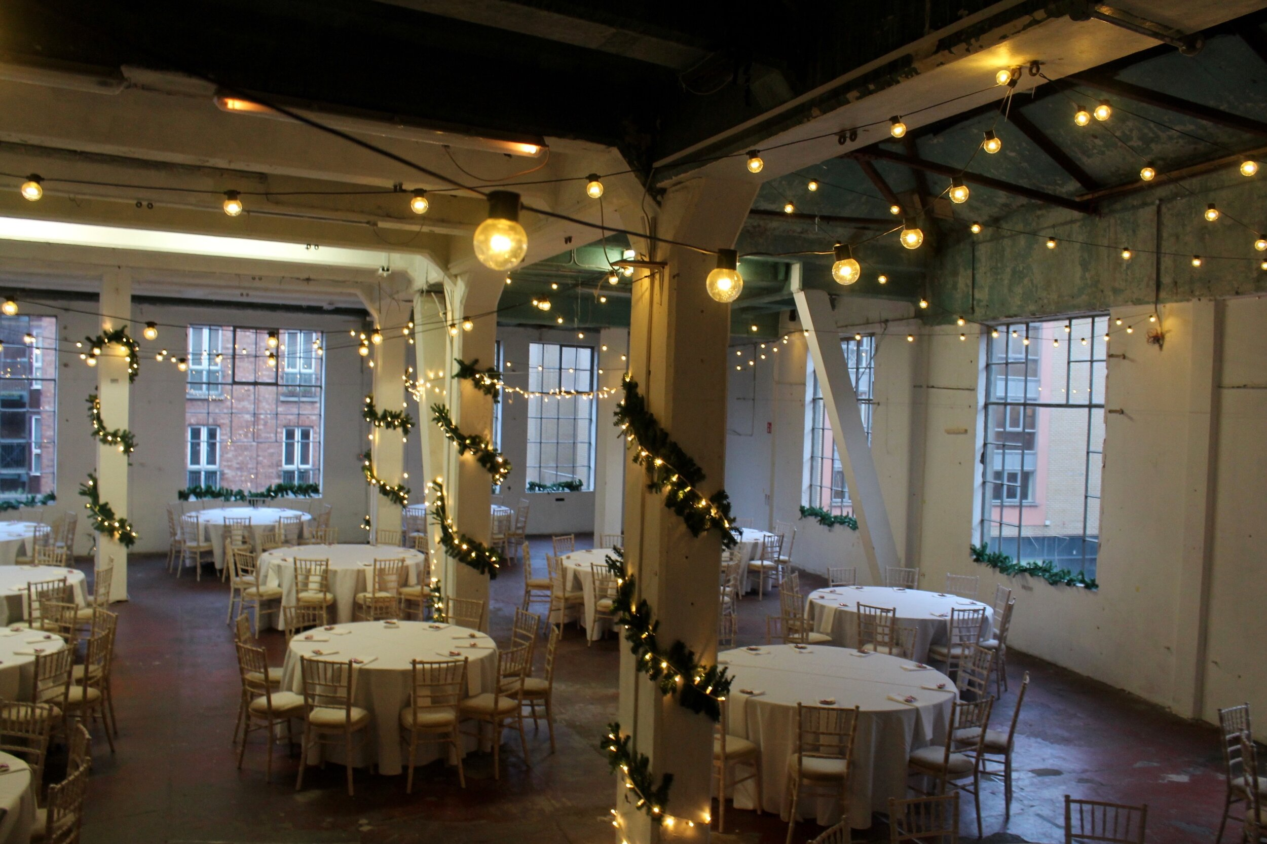 First floor festoons and round tables.jpg