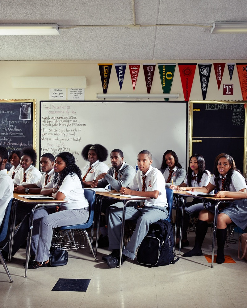Charter school, Philadelphia